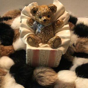 Music Box OTAGIRI TEDDY BEAR